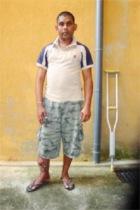 Mr A.G Rohan Priyantha, Navajeevana Beneficiary